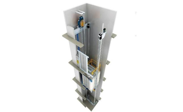 通常四川成都安装别墅电梯的价格是多少?