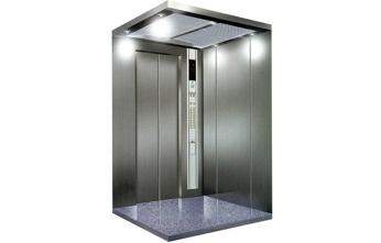 小机房家用电梯