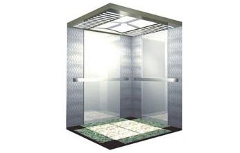 液压乘客电梯