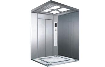 两层家用住宅电梯