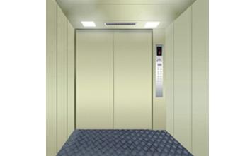 商用对开门专用大型电梯