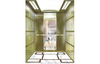 fws220无机房乘客电梯