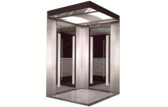 无机房别墅电梯