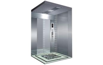 <b>曳引式住宅电梯</b>