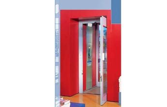 大气私家豪宅2层别墅小型电梯