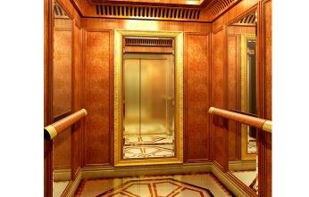 液压式家用别墅电梯